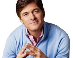 Learn about the symptoms of thyroid disorder and how to overcome them from Dr. Oz: http://www.examiner.com/article/dr-oz-thyroid-disorder-symptoms-and-solutions-to-lose-weight-gain-energy