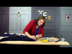 DIY: How to Build an Upholstered Headboard - YouTube