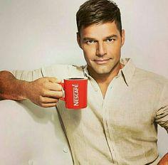 Ricky Martin, Gorgeous Men