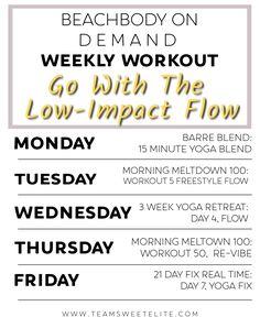Workout Calender, Workout Calendar Printable, Workout Plans, Workout Ideas, Piyo Diet, 3 Week Yoga Retreat, Tuesday Workout, Menu Planners, I Work Out