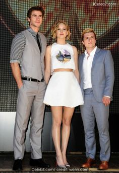 Josh Hutcherson The 67th Annual Cannes Film Festival - 'The Hunger Games: Mockingjay' - Photocall http://icelebz.com/events/the_67th_annual_cannes_film_festival_-_the_hunger_games_mockingjay_-_photocall/photo5.html