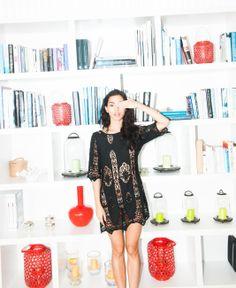 Crotchet, Adrianne Ho