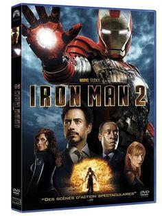 Iron Man 2: Amazon.fr: Robert Downey Jr., Paul Bettany, Gwyneth Paltrow, Don…