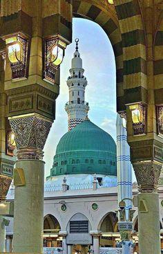 Mecca Wallpaper, Ocean Wallpaper, Islamic Wallpaper, Medina Islam, Medina Mosque, Islamic Status, Mekka, Shia Islam, Islamic Art Calligraphy
