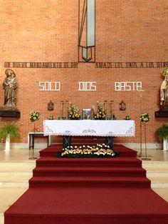Iglesia evento