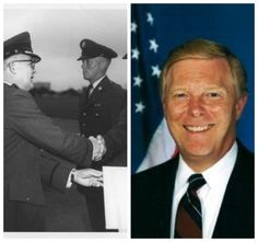 Richard Gephardt-Missouri Air National Guard 1965-71. (House Majority/Minority Leader/Representative)