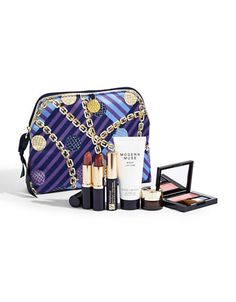 (8/18-9/1) Free gift with any Estée Lauder purchase of $36.5 or more. A $98 value.