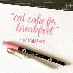 I think @katespadeny had it right... This was today's prompt in the…