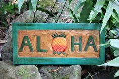Aloha...