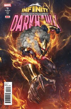 9c0b332ab7817 Read Infinity Countdown Darkhawk Issue 3 page 1 online