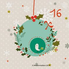 Mademoiselleyo: Advent calendar 16