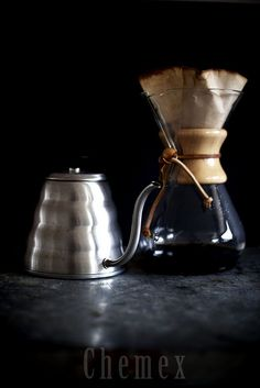 chemex ... by Berta..., via Flickr