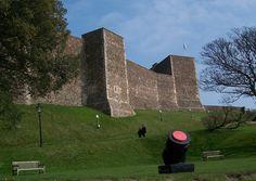 Château de Douvres (Dover Castle)