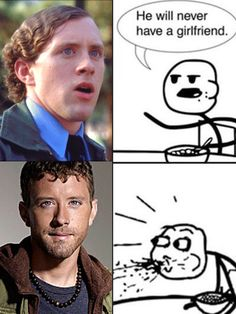 """TJ Thyne from 'How High' (""""that's not yours!"""") to Bones :D"""