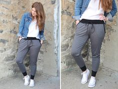 THE HUDSON PANT SEWING PATTERN IS HERE! | True Bias