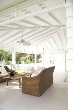 These problems can be solved utilizing canopies or awnings. These protective shades are usually cost-efficient and feature lightweight skeletal frames. Outdoor Rooms, Outdoor Living, Outdoor Furniture Sets, Outdoor Decor, Outdoor Balcony, Outdoor Ideas, Indoor Outdoor, Patio Design, House Design