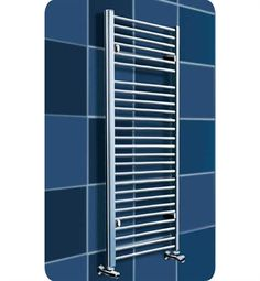 Towel Warmer Bed Bath And Beyond Myson Wall 12Bar Towel Warmer  Bright Diamond  Bed Bath & Beyond