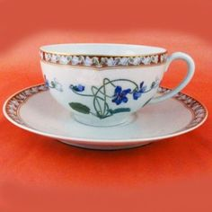Haviland Limoges Imperatrice Eugenie