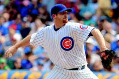 Dempster joins Cubs as special assistant, talks up Jon Lester