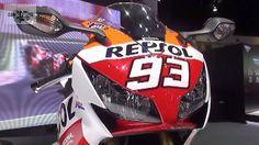 CBR1000RR Edition Champion Special 2015