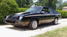 $399 Omni 024 Option: 1981 Dodge Charger 2.2 - http://barnfinds.com/399-omni-024-option-1981-dodge-charger-2-2/
