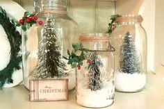 Botes-de-cristal-decoración-navidad