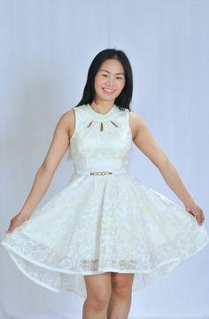 white Petite/ handmade any occasion dress, prom dress, wedding dress,princess dress  evening dress, party dress,one of a kind dress,