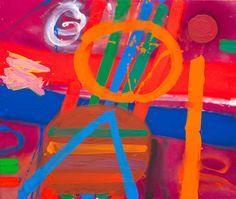 albert irvin paintings - Google Search