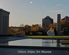 Nelson Atkins Museum