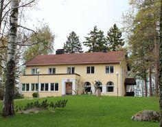 Cities In Finland, Urban City, Helsinki, Villas, Geography, Castles, Buildings, Science, Mansions