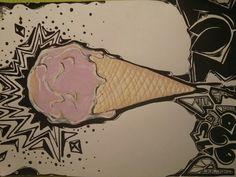 Icecream dance