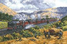 Image result for west coast mainline West Coast, Vineyard, Searching, Painting, Outdoor, Image, Gallery, Wall, Outdoors