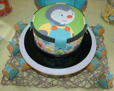gteau est ce gteau essayer anniversaire lose cake tchoupi gateau tchoupi maman sa mon incroyable gteau disney