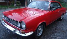 #Torino TS Coupé 1971. http://www.arcar.org/torino-ts-77452