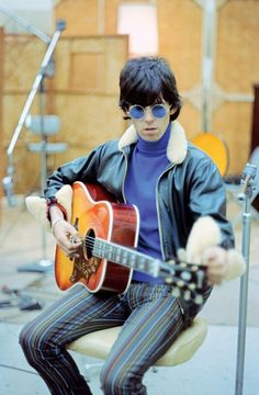 Keith Richards, The Rolling Stones Los Rolling Stones, Like A Rolling Stone, El Rock And Roll, 60s Rock, Charlie Watts, Stevie Ray, Stevie Nicks, Gibson Les Paul, Mick Jagger