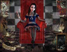 Wonderland 2 by tombraider4ever on deviantART