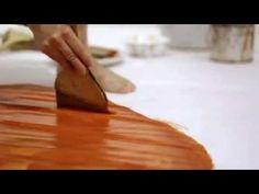 Riusuke Fukahori Paints 3D Goldfish Layer by Layer (Video)...amazing. Thanks @Zoe Lee