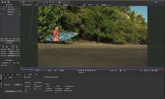 Martin Brennand of Imagineer Systems recently created this really fun overview video of mocha Pro's remove module.