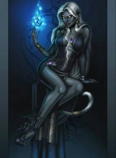 434 Best Dark Elvesdrow Images Dark Elf Fantasy Characters
