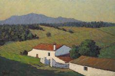 European- Henry Barnes