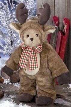 Bearington Bear Bearly A. Reindeer