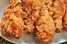 Crispy Spicy Fried Chicken quick and easy Roast Recipes, Spicy Recipes, Chicken Recipes, Cooking Recipes, Recipe Chicken, Kfc, Spicy Fried Chicken, Bbq Chicken, Love Food