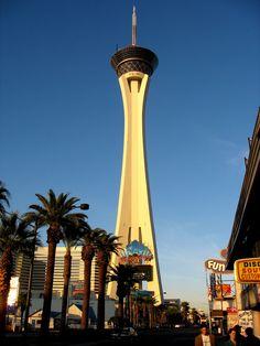 Las fotos de Las Vegas de noche | Fotografías con gran resolución de la ciudad en el desierto