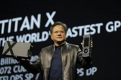 "GPU 컴퓨팅 ""이젠 딥러닝에 주목한다"" -테크홀릭 http://techholic.co.kr/archives/30699"