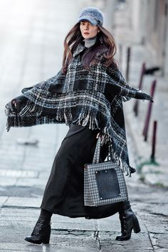 DOCA WINTER OUTFIT INSPIRATION!