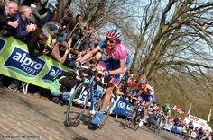 Gent-Wevelgem 2012