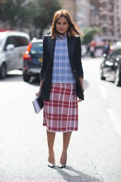 Tartan Sweet - where can I get this top?
