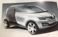 Renault Frendzy | Denko