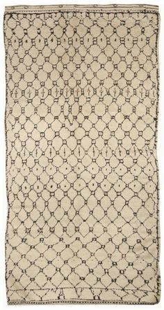 Image detail for -. Antique Rugs / Vintage Rugs / Moroccan Rugs / A Moroccan Rug Carpet Sale, Rugs On Carpet, Geometric Shapes, Wool Rug, Vintage Rugs, Antiques, Moroccan Rugs, Design, Baskets