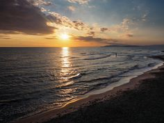 Summer sunset by Fabrizio Lunardi on 500px